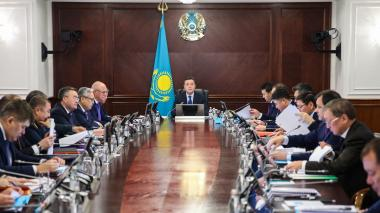 About 800 billion tenge of private investment to be attracted to geological exploration development in Kazakhstan until 2025